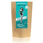 Anti Celulite Coffee Scrub : Anti-Cellulite-Peeling für den Körper