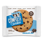 The Complete Cookie : Cookies aux protéines