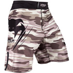 Wave Camo : Venum Shorts