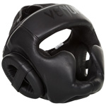 Challenger 2.0 Headgear Black : Casque de protection