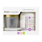 PHD Woman 2 Week Starter Pack : Pack femme santé et fitness