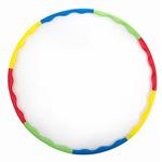 Cerceau Hula-Hoop : Fitnessreifen