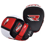 Focus Pad Smarty Red : Pattes d'ours RDX