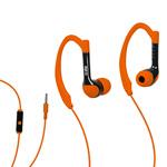 Ecouteurs Sport GoFit : Écouteurs de sport