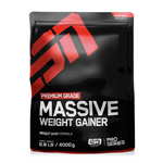 Massive Weight Gainer : Weight Gainer - Hard Mass Serie