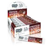 Protein Wafer : Gaufrettes protéinées