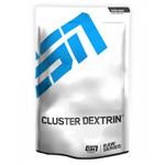 Cluster Dextrin : Complexe de glucides ultra-rapides
