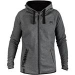 Contender 2.0 Hoody Grey : Sweatshirt