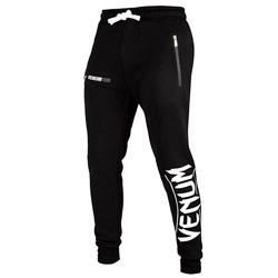 Jogging Contender 2.0 Black : Pantalon de Joggings Venum