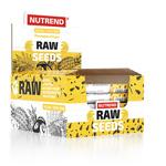Raw Seeds Bars : Barres aux fruits et aux graines