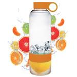 Only H20 Fresh : Flasche zum Aufgießen