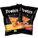 Protes Protein Chips : Chips protéinés