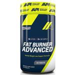 Fat Burner Advanced : Brûleur de graisse avancé