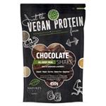 Mahlzeitersatz Bio und Vegan