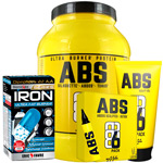 Pack ABDOS : Spezial-Pack Bauchmuskeln