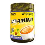 Iso Amino Coffee Creamer : BCAA -  Sous forme de crème à café en poudre