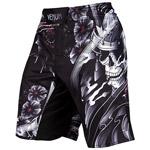 Samurai Skull : Venum Short