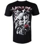 Samurai Skull T-shirt : Venum-T-Shirt