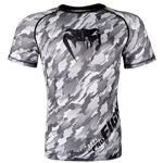 Tecmo Rashguard : T-shirt de compression