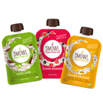 Smowl : Snack mit Bio-Superfoods