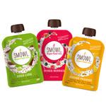 Smowl : Snack mit Bio-Superfoods