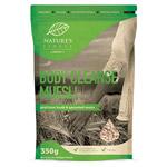 Body Cleanse Muesli : Muesli 100% bio pour le bien-être digestif