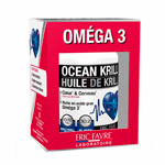 Ocean Krill : Omega-3 - acide gras essentiel
