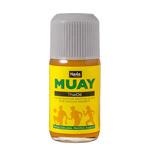 Muay Thaï Oil : Huile de massage pour échauffement / récupération