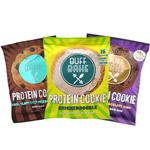 Protein Cookie : Cookies aux protéines