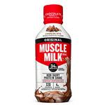 Muscle Milk Protein Shake : Trinkfertiges Eiweiß