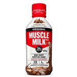 Muscle Milk Protein Shake : Protéine prête à boire