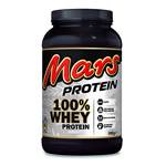 Mars Protein Powder : Concentré de protéine de Whey