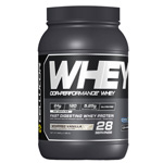 Cor-Performance Whey : Konzentrat mit Whey-Protein