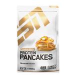 Protein Pancakes : Pancakes-Zubereitung