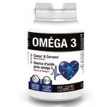 Oméga 3 : Oméga 3 - acides gras essentiels