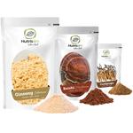 Trio Impérial : Spezial-Pack Gesundheit und Energie