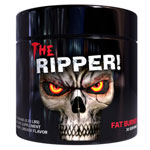 The Ripper : Fatburner-Pulver