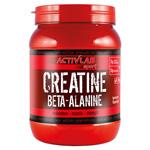 Créatine Béta-Alanine