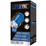 Lipoxyne : Liporéducteur et régulateur de graisses