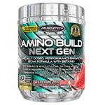 Amino Build Next Gen : Complexe avancé de BCAA en poudre