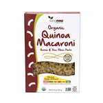 Organic Quinoa Macaroni  : Quinoa-Bionudeln, glutenfrei