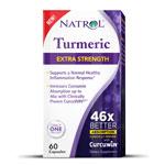 Turmeric Extra Strength : Gélule de Curcuma haute assimilation