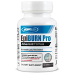 EpiBurn Pro : Profi-Fatburner