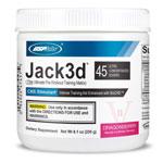 Jack3d : Booster de force et énergie concentrées