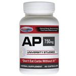 Anabolic Pump : Selektiver Sensibilisator von muskulären Insulin