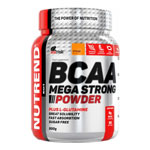 BCAA mega strong powder : BCAA - Acides aminés