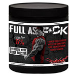 Full as F*ck nitric oxyde booster : Stickstoffmonoxid-Booster