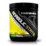 Anabolic State : Complexe de récupération et croissance musculaire