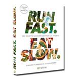 Run Fast Eat Slow : Livre de recettes