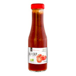 Tomato Ketchup With Agava